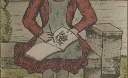 """Accéder à la page """"Album de planches à colorier"""""""