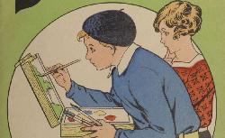 """Accéder à la page """"Sujets faciles à colorier"""""""