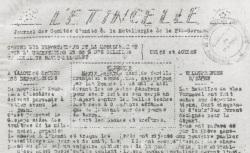 """Accéder à la page """"Etincelle (L') (Haute-Garonne)"""""""