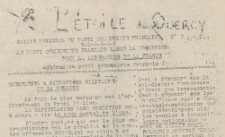 """Accéder à la page """"Etoile du Quercy (L') (Montauban)"""""""