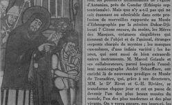 Marianne : grand hebdomadaire littéraire illustré
