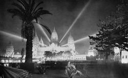 """Accéder à la page """"L'exposition coloniale (1931)"""""""