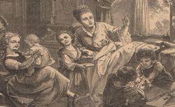 """Accéder à la page """"Grand almanach de la famille chrétienne (Le)"""""""