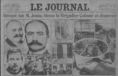 """Accéder à la page """"Journal (Le)"""""""