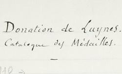 """Accéder à la page """"Inventaire et catalogue manuscrits (1862)"""""""