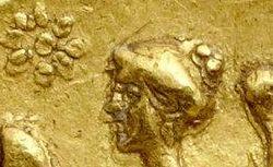 Epire, Pyrrhus (Luynes 1895)