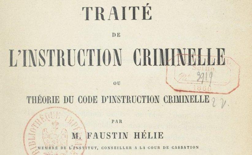 droit en et memoires penal thesis