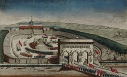 """Accéder à la page """"La fête de la Fédération (14 juillet 1790)"""""""