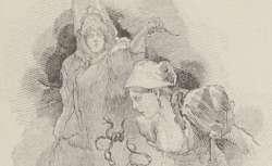 Contes, Charles Perrault, illustrations de Mittis et G. Picard, 1894