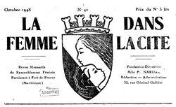 """Accéder à la page """"Femme dans la Cité (La)"""""""