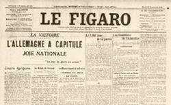 """Accéder à la page """"Figaro (Le)"""""""