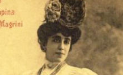 Giuseppina Finzi-Magrini (1878-1944)