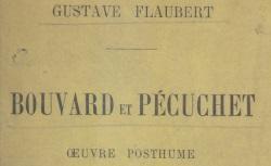 """Accéder à la page """"Bouvard et Pécuchet"""""""