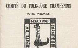 """Accéder à la page """"Comité du folklore champenois (Châlons)"""""""