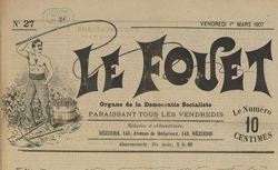 """Accéder à la page """"Fouet (Le)"""""""
