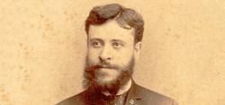 Alberto Franchetti  (1860-1942)