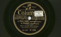 (1 disque : face A)