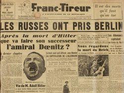 """Accéder à la page """"Franc-Tireur (Le)"""""""