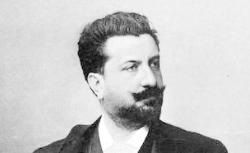 Pedro Gailhard (1848-1918)