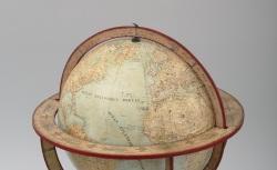 """Accéder à la page """"Globes"""""""