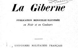 """Accéder à la page """"Bénard, sergent Charles, Souvenirs de 1812"""""""
