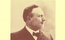 Mario Gilion (1870?-1914)