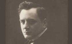 Eugenio Giraldoni (1871-1924)