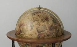"""Accéder à la page """"Les globes en 2D"""""""