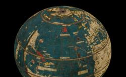 """Accéder à la page """"Les globes en 3D"""""""