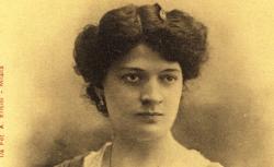 Aida Gonzaga (1879-1972)