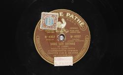 """Accéder à la page """"Sous les gothas - Dranem, 1918"""""""