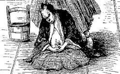L. Génu de Regiol. Dans l'oreille de Bouddha, 1904. 4-Y2-5929