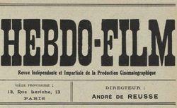 Disponible de 1916 à 1934