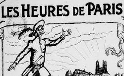 Publicatin disponible de 1921 à 1922