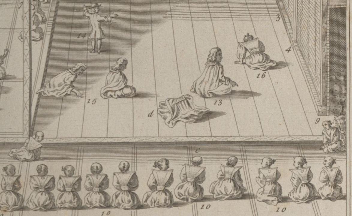 Engelbert Kaempfer, Histoire naturelle, civile et ecclésiastique de l'Empire du Japon. Tome 1, traduit par François Naudé, 1729