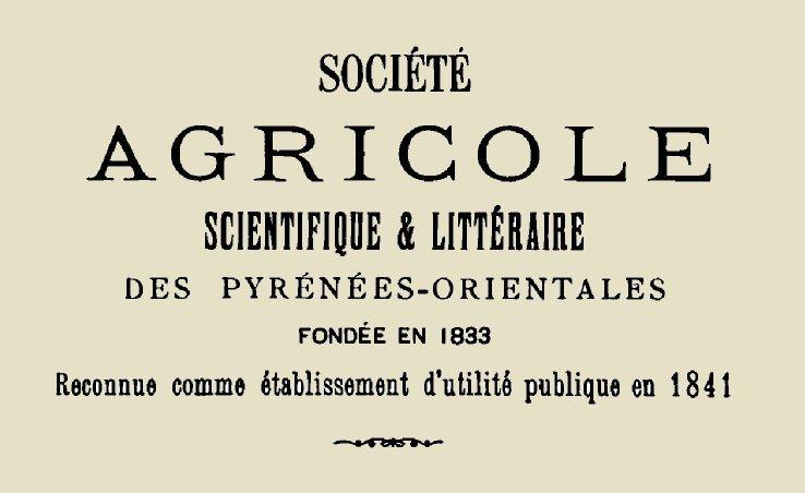 """Accéder à la page """"Jaubert de Passa, Le Roussillon de 1789 à 1830"""""""