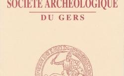 Societe Archeologique Du Gers Auch
