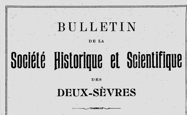 """Accéder à la page """"Esserteau, abbé, Journal d'émigration d'un prêtre poitevin (1792-1800)"""""""