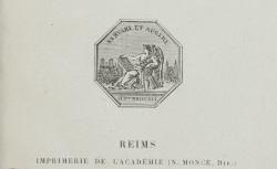 """Accéder à la page """"Académie nationale de Reims"""""""