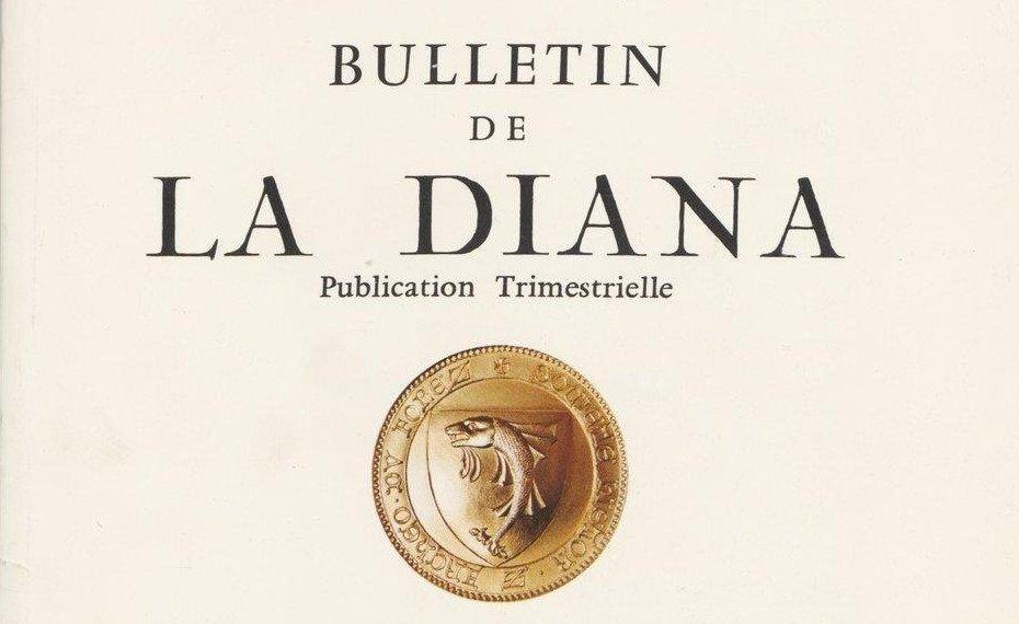 """Accéder à la page """"La Diana, société historique et archéologique du Forez (Montbrison)"""""""