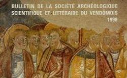 """Accéder à la page """"Société archéologique du Vendômois (Vendôme)"""""""