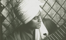 Chant, solos de sitar et tablas (14 disques)