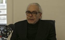 Frédéric Leibovitz © BnF - Jean-Rodolphe Zanzotto