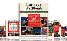 """Accéder à la page """"Le Journal de l'Année"""""""