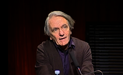 """Accéder à la page """"Jacques Rancière"""""""