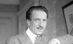 Jacques Thibaud vers 1920