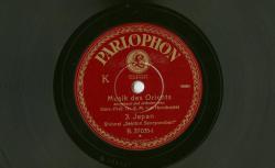 Musik des Orients (BnF - Gallica)
