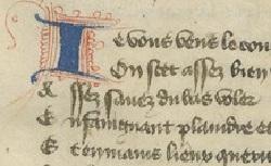 Figure de l'humanisme français: Christine de Pizan a rédigé des poèmes, des traités philosophiques, politiques, et militaires  Jeuxavendre_fr.12779