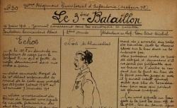 """Accéder à la page """"Troisième bataillon (Le)"""""""