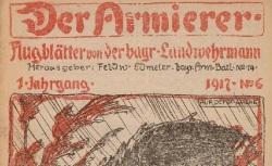 """Accéder à la page """"Armierer (Die)"""""""